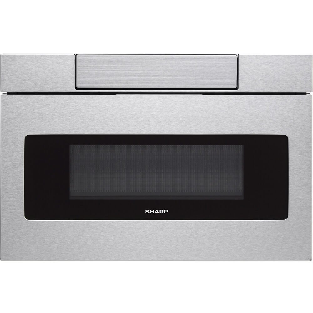 Sharp SMD2470AS Microwave
